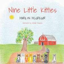 Nine Little Kitties