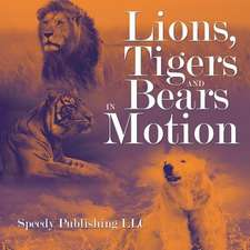 Lions, Tigers and Bears in Motion:  How to Save the Sinking Marriage