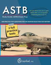 Astb Study Guide