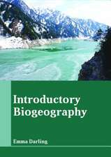 Introductory Biogeography