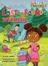 The Lost and Found Weekend: Sewing