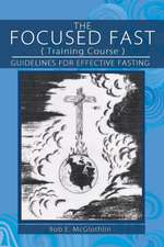 The Focused Fast Training Course