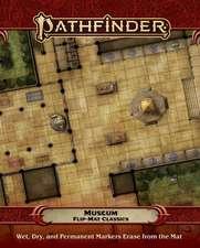 Engle, J: Pathfinder Flip-Mat Classics: Museum