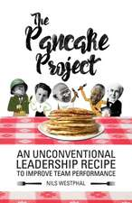 The Pancake Project