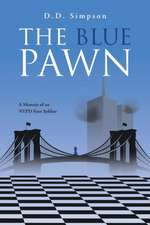 The Blue Pawn