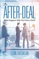 The After-Deal