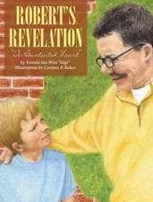 Robert's Revelation