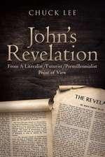 John's Revelation