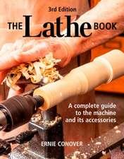 Lathe Book The