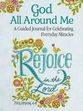 God All Around Me