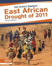 East African Drought of 2011