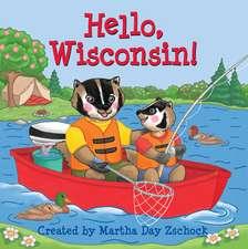 Hello, Wisconsin!