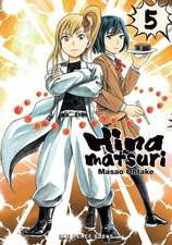 Hinamatsuri Volume 05