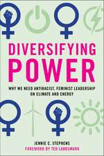 Diversifying Power: Why We Need Antiracist, Feminist Leadership on Climate and Energy