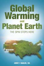 Global Warming and Planet Earth