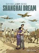 Shanghai Dream