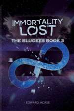 Immortality Lost