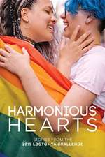 Harmonious Hearts 2019 - Stories from the Young Author Challenge