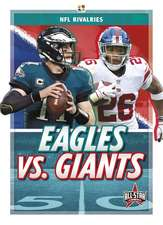 Eagles vs. Giants