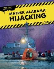Maersk Alabama Hijacking