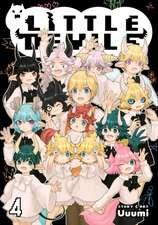 Little Devils Vol. 4