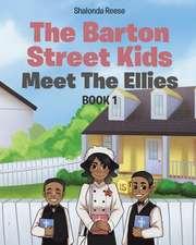 The Barton Street Kids