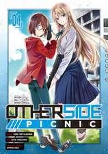 Otherside Picnic (manga) 01