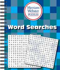 Merriam Web Word Search
