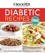 Crock Pot Diabetic Recipes