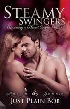 Steamy Swingers