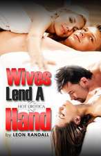 Wives Lend a Hand