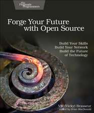 Forge Your Future with Open Source