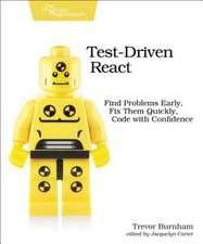 Test–Driven React