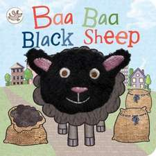 Cottage Door Press: Baa Baa Black Sheep