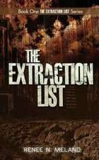 The Extraction List