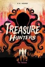 The Treasure #6