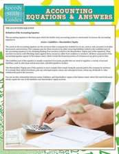 Accounting Equations and Answers (Speedy Study Guides):  Proven Life Hacks on How to Keep Doing Aerobics