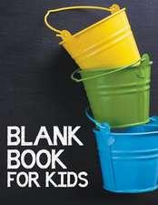 Blank Book for Kids:  Bigger Is Better USA Crosswords