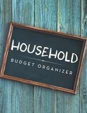 Household Budget Organizer