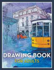 Drawing Book for Adults:  Naughty But Nice Puzzles
