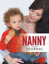 Nanny Journal