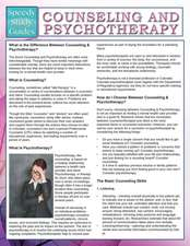 Counseling and Psychotherapy (Speedy Study Guides):  Ciao!