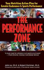The Performance Zone