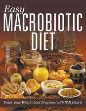 Easy Macrobiotic Diet