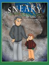 Sneaky - The Hairy Mountain Monster
