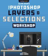 Photoshop Layers and Selections Workshop