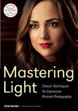 Mastering Light