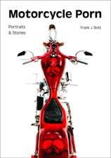 Motorcycleporn: Portraitsandstories