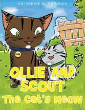 Ollie and Scout