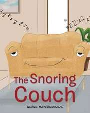The Snoring Couch